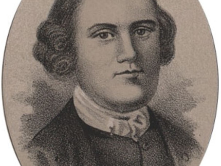 This Day in History: Richard Stockton, signer of the Declaration