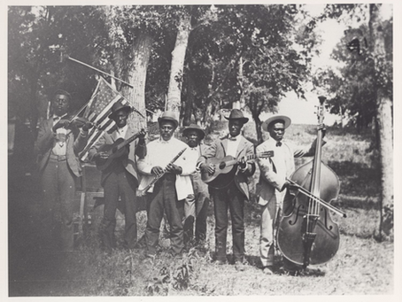 This Day in History: The origins of Juneteenth
