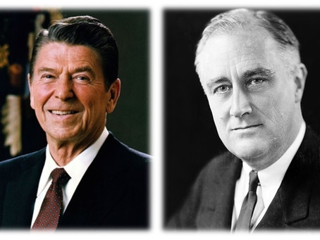 This Day in History: FDR, Reagan, and the Electoral College