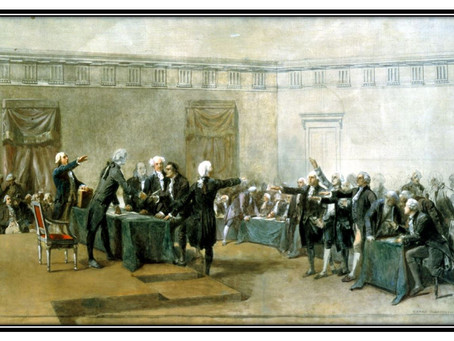 This Day in History: America asserts its independence (again)