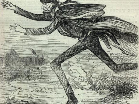 This Day in History: Abraham Lincoln escapes an assassination attempt