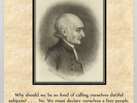 This Day in History: The mysterious death of George Wythe, Signer of the Declaration