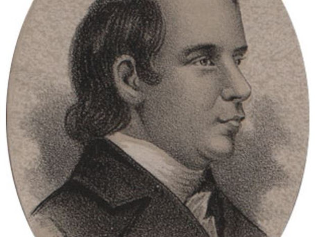 This Day in History: A Signer of the Declaration with a lot to lose