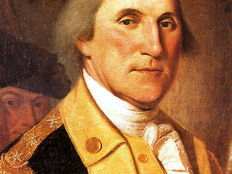 This Day in History: George Washington's escape across the Delaware