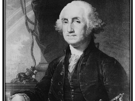 This Day in History: Washington's Birthday (not President's Day) established