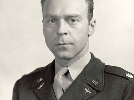This Day in History: The first USAF pilot to earn a Medal of Honor