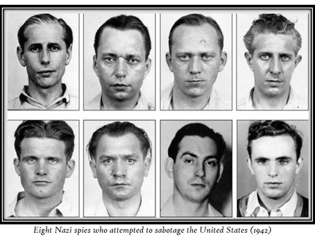 This Day in History: Nazi saboteurs invade the United States