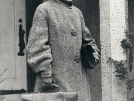 This Day in History: Elizebeth Friedman, WWII codebreaker