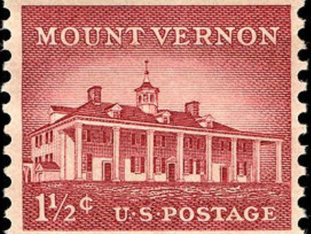 This Day in History: The Mount Vernon conference