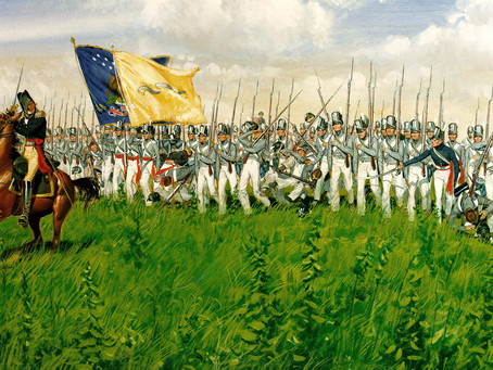 This Day in History: The Bloodiest Land Battle in the War of 1812