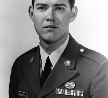 This Day in History: Medal of Honor recipient Chuck Hagemeister