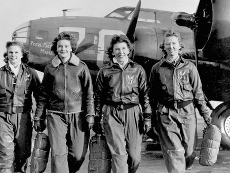 This Day in History: Women Airforce Service Pilots