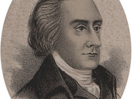 This Day in History: Robert Treat Paine, nearly forgotten Founder