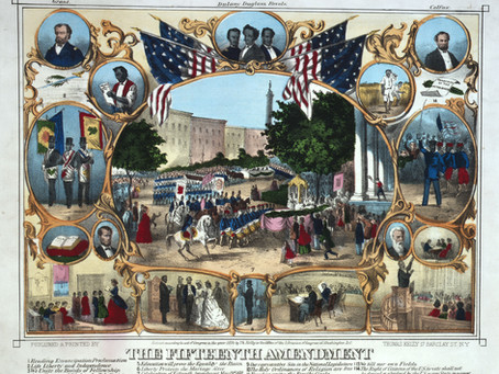 This Day in History: The 15th Amendment is ratified
