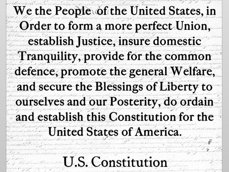 This Day in History: Gouverneur Morris, author of the Constitution's Preamble