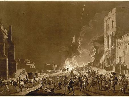 This Day in History: George Washington squashes anti-Catholic demonstrations