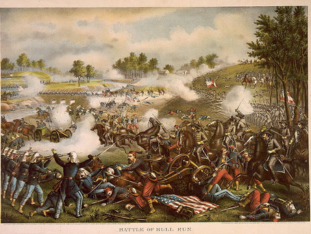 This Day in History: Congress defines limited goals for the Civil War