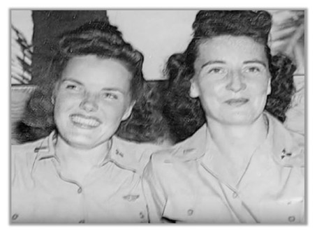 This Day in History: Jonita Bonham, heroic flight nurse