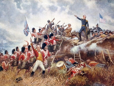 This Day in History: Andrew Jackson defeats the British at New Orleans