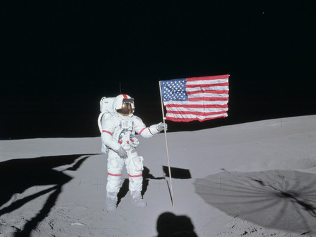 This Day in History: Apollo 14 returns from the moon