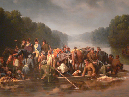 This Day in History: The Battle of Black Mingo Creek