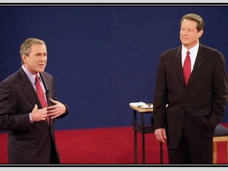 This Day in History: The 2000 presidential election finally comes to an end