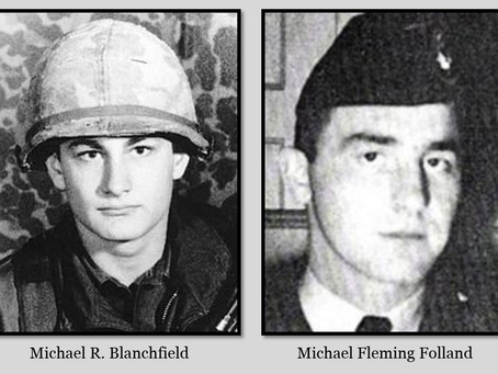 This Day in History: Two American Soldiers & Their Medals of Honor