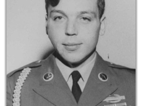 This Day in History: Jim Kinsman's Medal of Honor