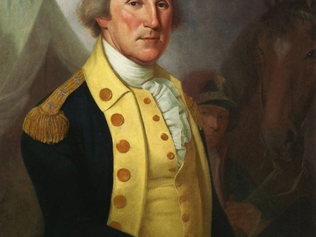 This Day in History: George Washington's new spy ring