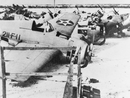 This Day in History: Wake Island is returned to American hands