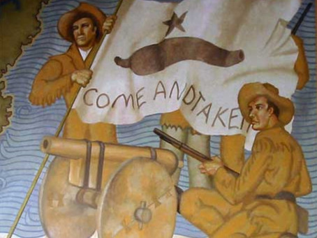 This Day in History: The first shots of the Texas Revolution