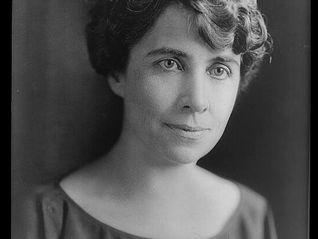 This Day in History: Future First Lady Grace Coolidge is born