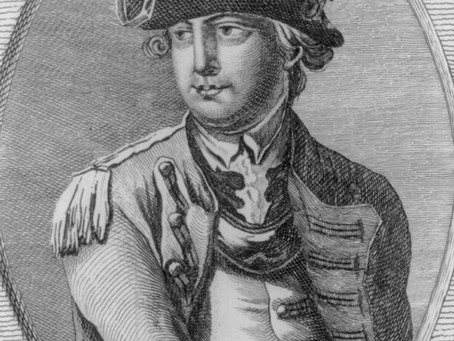 This Day in History: George Washington, Charles Lee, & a court martial