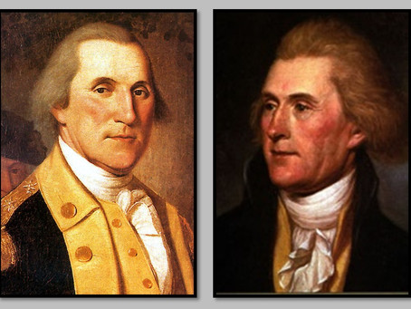This Day in History: Virginia takes a stand against Great Britain
