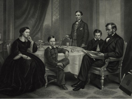 This Day in History: The unexpected wedding of Mary & Abraham Lincoln