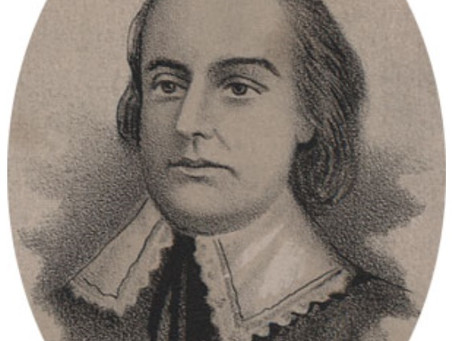 This Day in History: John Morton, Signer of the Declaration