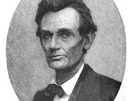 This Day in History: Abraham Lincoln nearly fights a duel
