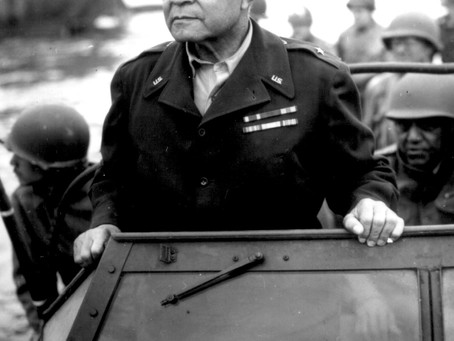 This Day in History: Benjamin Davis, Sr., the first black man to become an Army general