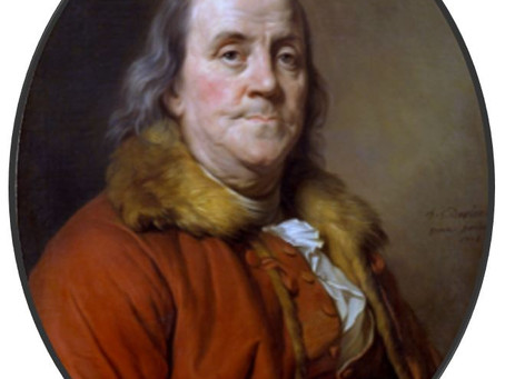 This Day in History: Covert operations & the American Revolution