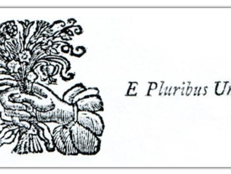 """This Day in History: The origins of """"E Pluribus Unum"""""""