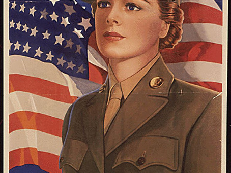 This Day in History: The Women's Army Auxiliary Corps is created