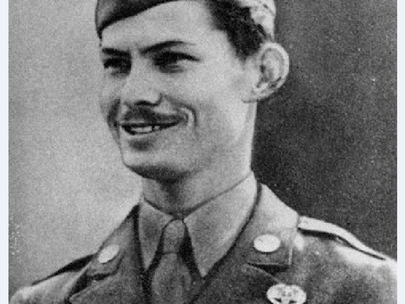 This Day in History: Desmond Doss, Hacksaw Ridge & the Medal of Honor