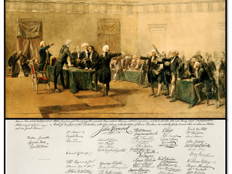 This Day in History: The Declaration of Independence is signed