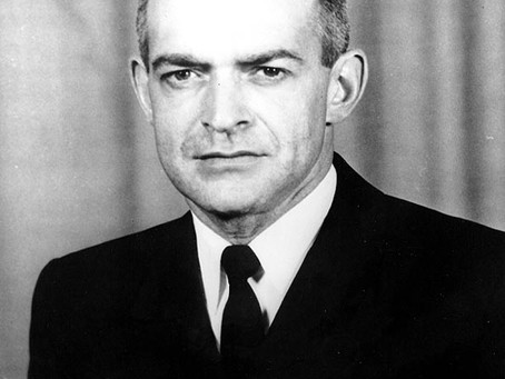 This Day in History: Father Vincent Capodanno's Medal of Honor