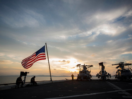 """This Day in History: """"Old Glory"""" gets its name"""