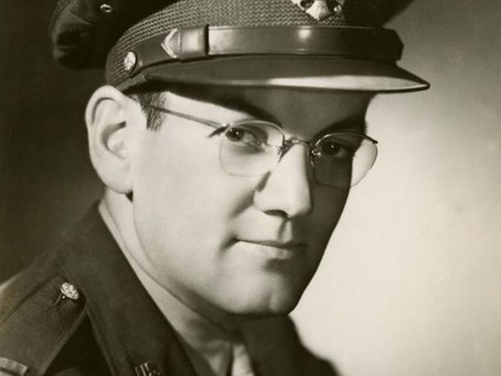This Day in History: Glenn Miller disappears over the English Channel