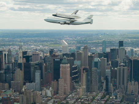 This Day in History: The Space Shuttle Enterprise