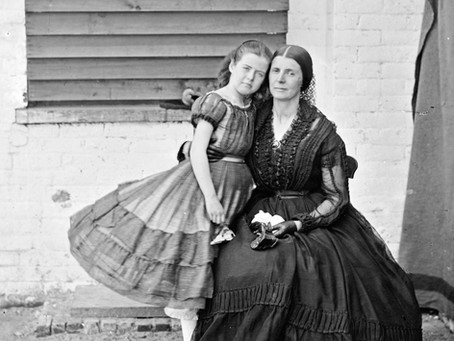 This Day in History: Rose O'Neal Greenhow, Confederate Spy