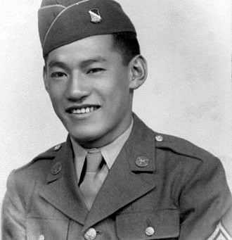 """This Day in History: Joe Hayashi and """"the Purple Heart Battalion"""""""