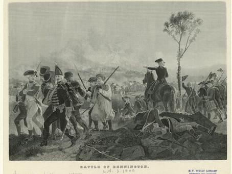 "This Day in History: John Stark, the ""Hero of Bennington"""